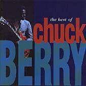 Chuck Berry - Best of [MCA #2] (2000)