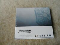 Fire Emblem Warriors - original soundtrack - Nintendo - New & Sealed - UK