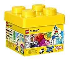 LEGO Classic Creative Bricks Learning Toys Set Building Blocks Kids Child Gift