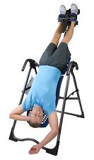 Teeter InvertAlign 900 Inversion Table - Certified Refurbished - IA4009