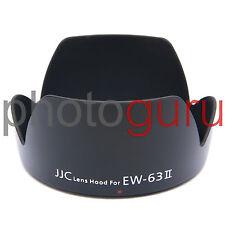 Paraluce compatibile EW-63II per Canon EF 28 28-105 USM 28mm 28-105mm EW 63II