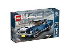 LEGO 10265  Creator Expert  - Ford Mustang   neu + ovp