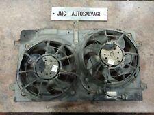 FORD GALAXY VW SHARAN 1.9 TDI RADIATOR COOLING FANS 7M3121203 / YM218A247CA