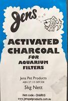 1Kg Fish Tank Activated Charcoal Carbon - Filter Media for Aquarium Filter
