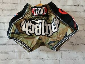 Shorts Leone 1947 Boxing Fightshorts Men jersey Muay Thai Camo Kickboxing MMA S