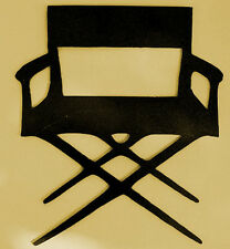 Movie,Home Theater,Reel,Director,Metal Art,Home,Office,Chair,Family Room,Accent