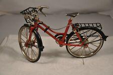 JOUET ANCIEN VELO VINTAGE BICYCLE TOY