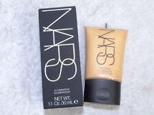 NARS Illuminator  HOT SANDS 1.1oz 30 ml Tube Bottle Cream