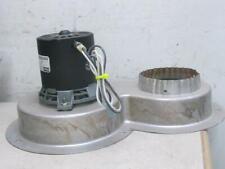 FASCO 712111356 Draft Inducer Blower Motor 20022902 115V Type U21B