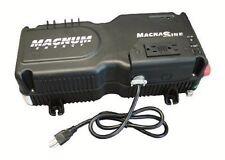 Magnum MM1512AE 1500 Watt 12 Volt Modified Sine Wave Inverter/70 Amp PFC Charger