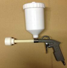 2020 Brand New Tribostatic Portable Powder Coating System Paint Gun Coat Spray