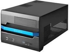 SilverStone Sugo Series SG12 SST-SG12B-V2 Black Refinement of Classic Small Form