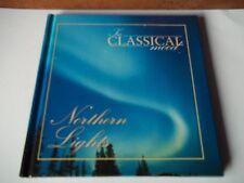 In Classical mood Northern Lights CD & Book VGC Sibelius Berwald Grieg Roman