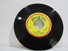 "45 RECORD 7"" SINGLE - THE LOVIN SPOONFUL- POW"