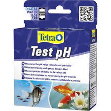 Tetra Liquid Aquarium Water pH Test Kit
