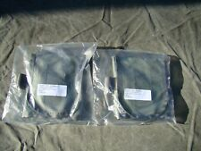 Lot of two (2) New IFAK Insert Individual First Aid Kits - Foliage Green Sekri