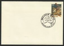 """Australia, Fdc 37c """" Numbat or Banded Anteater """" 26 Aug 1987"""