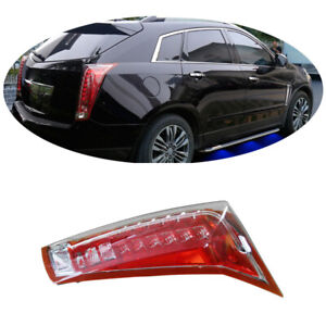 1pcs Right Side Tail Light Rear Lamp Fit For Cadillac SRX 2010 - 2016