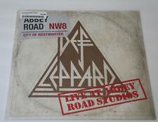 DEF LEPPARD Live At Abbey Road NEW Factory Sealed 2018 RSD Vinyl /4000 Germany