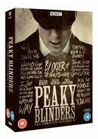 Peaky Blinders Serie 1A 5 DVD Región 2
