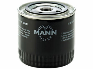 For 1971-1973 Plymouth Cricket Oil Filter Mann 69951SN 1972 Engine Oil Filter