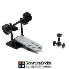 LEGO Gym Bench Press with Weights Olympics For Minifigure