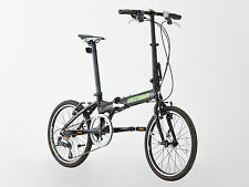 Alloy Folding bike,Hi Spec,20 Inch wheel