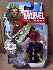 New Marvel Universe Doc Samson Figure 002 Hasbro Sealed Ex+