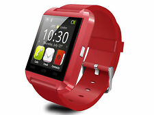 Unbranded Silicone/Rubber Band Smart Watches