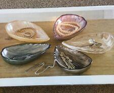 Glass NEXT Decorative Plates & Bowls