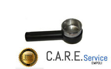 X Saeco brazo soporte del filtro presurizado gran crema con 2 tazas incluso