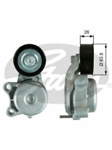 Gates DriveAlign Belt Tensioner FOR JEEP GRAND CHEROKEE WK (39343)