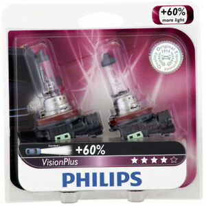 Philips Low Beam Headlight Light Bulb for Ducati 1198 SP 1299 Panigale S 848 zb