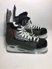 Easton Eq 2 Synergy Men's Ice Hockey Skates Skate Size 9