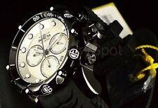 Invicta Reserve SEA DRAGON Gen II Venom RIVER MOTHER OF PEARL Chrono S.S Watch
