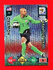SOUTH AFRICA 2010 - Adrenalyn Panini - Card Goal Stopper - HOWARD - USA