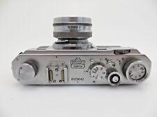 Nikon S 6125642 Nippon Kogaku NIKKOR SC 5cm f1,4 319483 RF rangefinder jh025