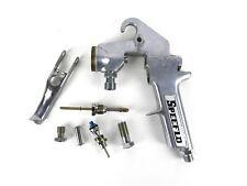 Vtg Titan Speeflo Paint Spray Gun Parts W 70 Wide Trac 70 New Old Stock
