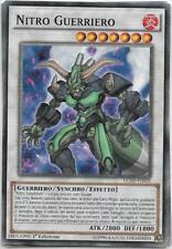YU-GI-OH! LC5D-IT032 NITRO GUERRIERO COMUNE THE REAL_DEAL SHOP