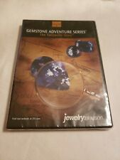 Gemstone Adventure Series, The Tanzanite Story, DVD New