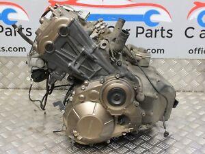 Honda CBR650R Engine Motor 2973 miles Honda CBR650 R Engine 2019     21/8/21