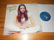 Charlie DORE-Where To Now/Germany-LP 1979 (EX)