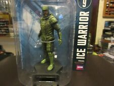 Dr. Doctor Who 1:21 Eaglemoss Ice Warrior Action Figure #9