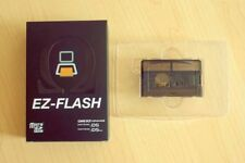 EZ FLASH Omega for GBA GBM GBASP NDS NDSL Card 3 in1 Support Micro SD to 128GB