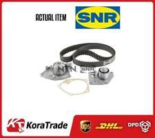 SNR BRAND NEW BELT KIT + WATER PUMP KDP455470