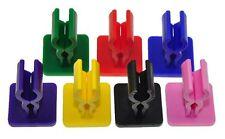 3 Pack E cig Vaporizer Pen e-vapor Car Clip Holder Ego base CE4 CE5 EVOD VIVI