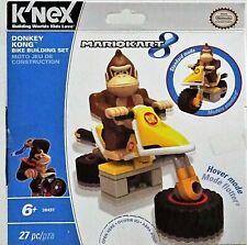 Mario Kart 8 Donkey Kong Bike Building Set