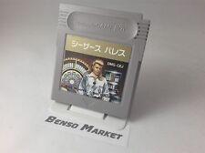 CAESARS PALACE NINTENDO GAME BOY COLOR GBC GB JP JAP GIAPPONESE ORIGINAL DMG-CEJ