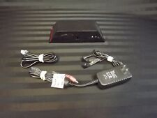 Slingbox Solo HD Media Streamer Model SB260-XXX with cords Clean Working
