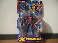 MOC X-Men ArchAngel 2005 Toy Biz